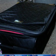 Airport Baggage Worker Allegedly Tries to Sell Items Stolen from Passenger's Luggage on Facebook Marketplace