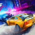 Agentje pesten in de Need for Speed Heat Launch Trailer - WANT