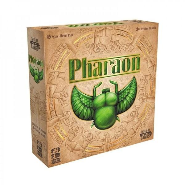 Pharaon de Catch Up Games