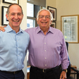 Lessons and wisdom of Micromanagement: Former NBA commissioner Stern, ESPN exec Kosner team up with firm