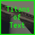 Titans of Text Episode 17: Richard Bartle