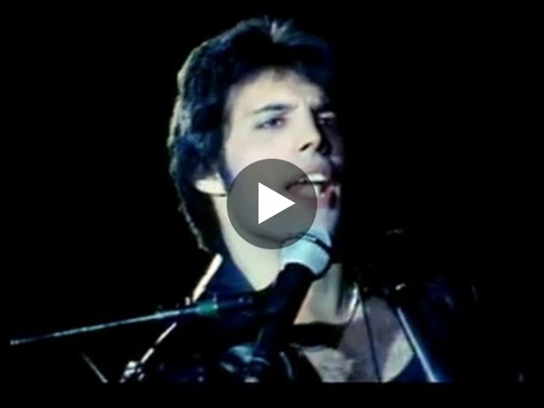 Queen - Don't Stop Me Now (Official Video)
