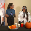 DIY Halloween science experiments you can do at home | KBAK