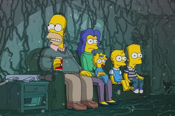 Terror amarillo: 5 magníficas historias de Halloween de 'Los Simpson'