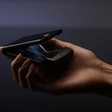 Opvouwbare Motorola RAZR smartphone lekt uit: een eerste blik - WANT