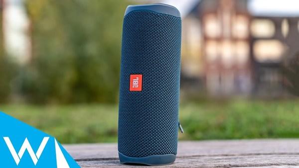 JBL Flip 5 review   Ideale speaker voor muziek   WANT