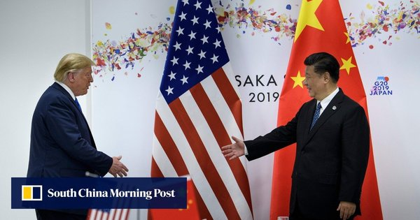 Trade war: China and US to hold phone talks on Friday after Apec setback