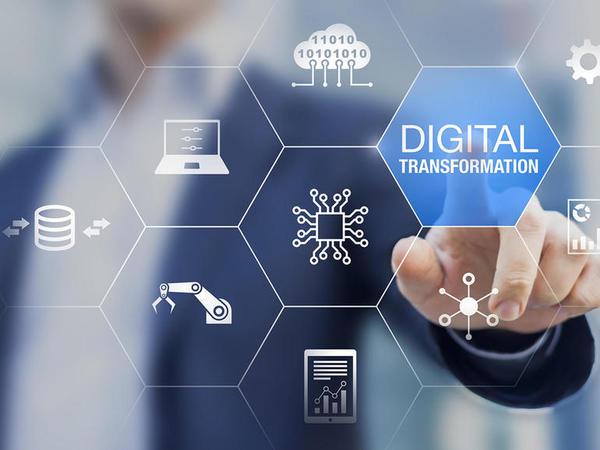 Top 7 digital transformation trends shaping 2020