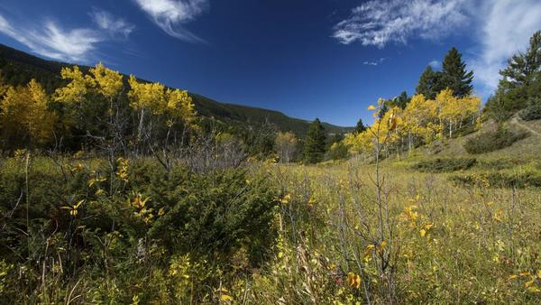 Fight moves to funding on Land and Water Conservation Fund
