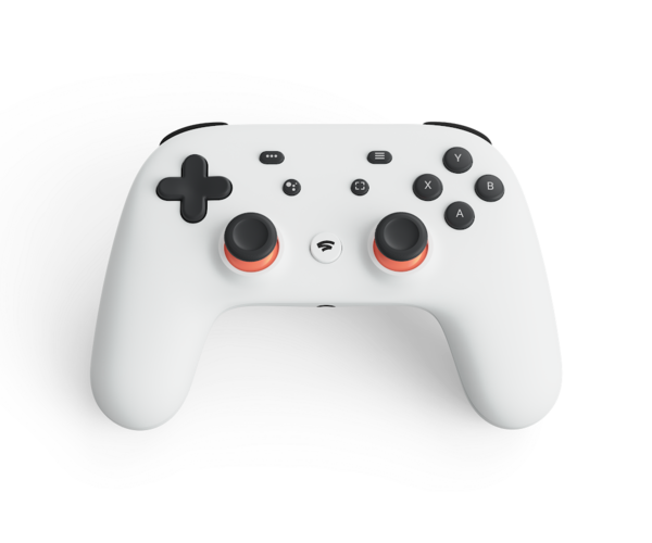 Gamepad od Google