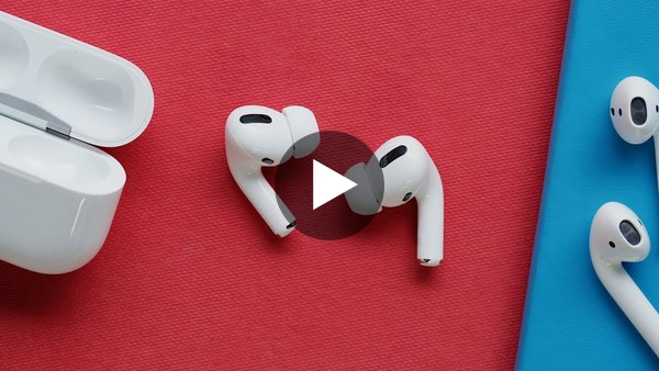 AirPods Pro Unboxing & Impressions!