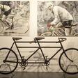 Nasce il museo della bicicletta in Valle Camonica