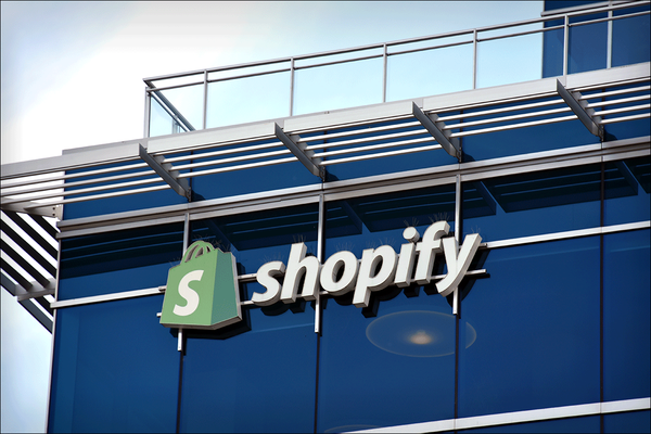 Shopify Tech Platform Is Overwhelmed by YouTube Stars' Cosmetics Launch