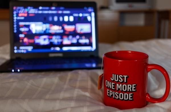 La guerre du streaming signe-t-elle la fin du binge watching?