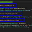Azure Durable Function with D365 CE
