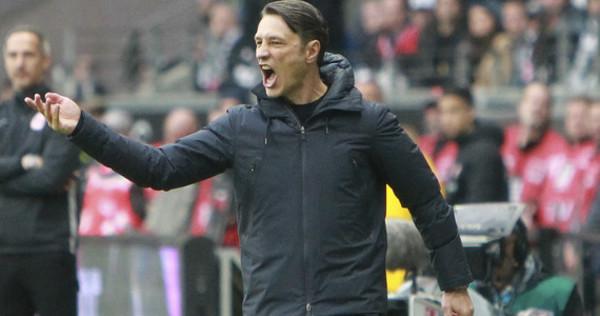 Szkoleniowiec Bayernu Monachium zwolniony