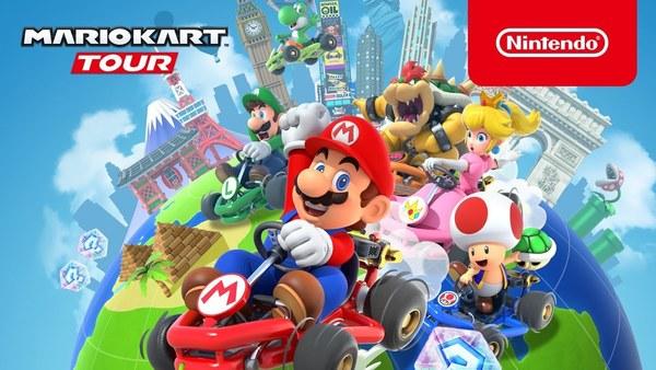 Eindelijk: Nintendo zet eerste stappen richting Mario Kart Tour multiplayer