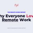 Wieso jeder Remote Work liebt (englisch)
