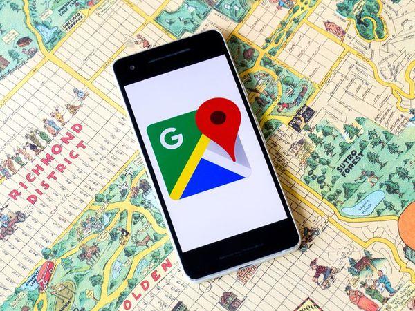 4 hidden Google Maps tricks you should know now