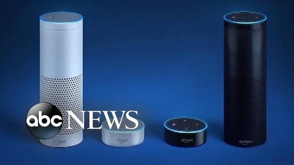Amazon's Echo device may have been a silent witness to murder