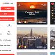 Nomad List – Hier findest Du die besten Städte für's Digitale Nomadentum (englisch)