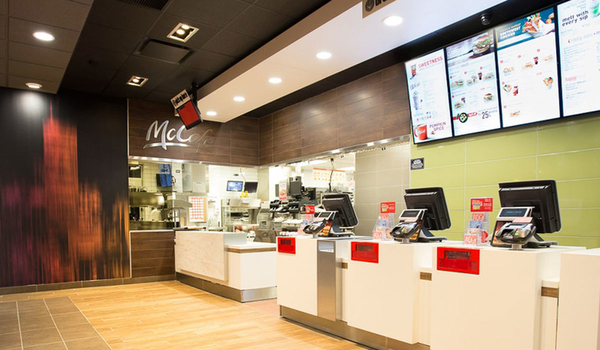 Will Steve Easterbrook's Departure Slow Down McDonald's Tech Initiatives?