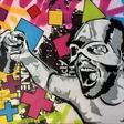 MALESTROIT : Exposition « À la rue ! » par Aphöne et Zigma