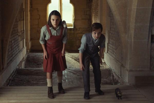 Crítica: 'La materia oscura' tiene ambición y una gran protagonista | Marina Such