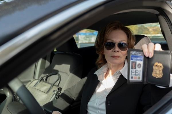 Quién es Laurie Blake, el nuevo (viejo) personaje del 1x03 de 'Watchmen'