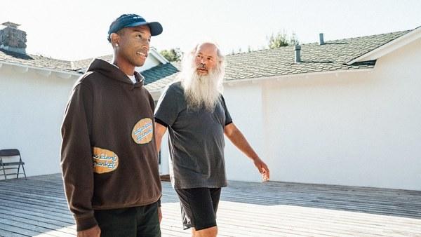 Rick Rubin en Pharrell over plagiaat