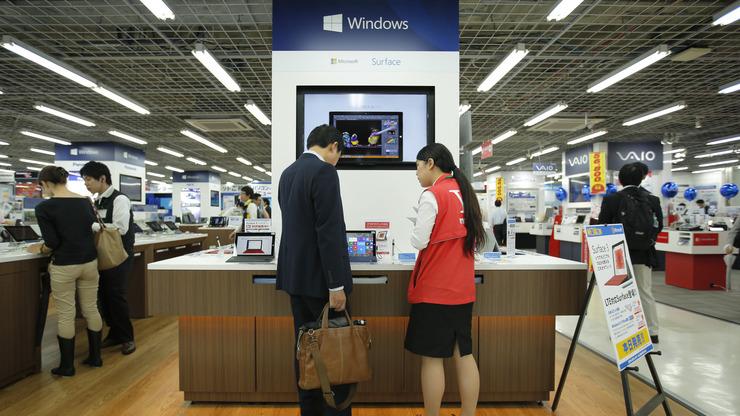👩💻 4-dages arbejdsuge booster Microsofts produktivitet med 40%