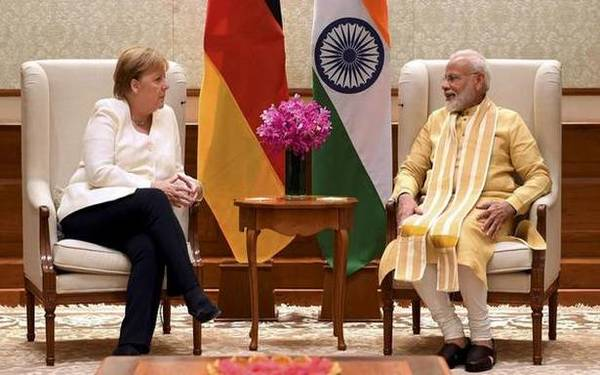 Germany to invest €1 billion for green urban mobility in India