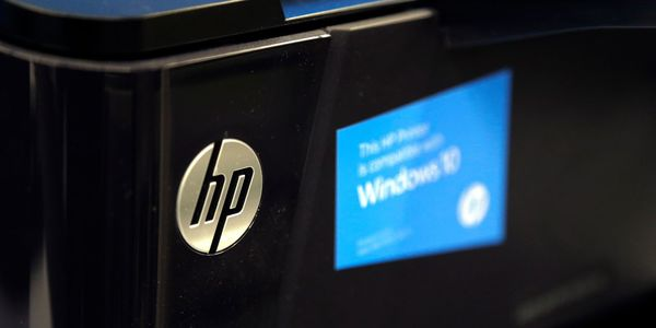 Xerox Considers Takeover Offer for HP