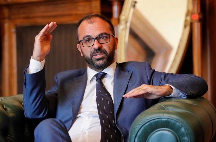 🎓 Italien først med klimakatastrofe på skoleskemaet