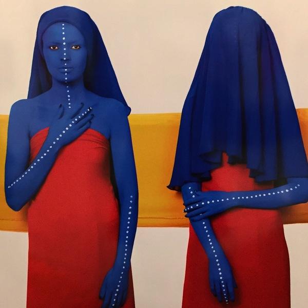 Aïda Muluneh - 'Strength in Honour' - Stedelijk Museum Schiedam