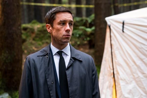 ENTREVISTA   'Dublin Murders' es un thriller que sólo podía ocurrir en Irlanda