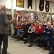 Donateursavond museum Oud Alkemade groot succes