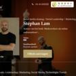 Stéphan Lam   Speakers Academy®   Het Beste Sprekers Adviesbureau