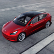 Laadvermogen Tesla Model 3 SR+ verhoogd naar 170kW met update