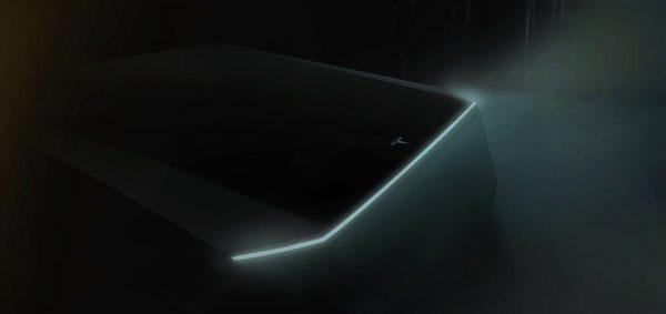 Tesla gaat veelbesproken pickup truck nog deze maand onthullen - WANT