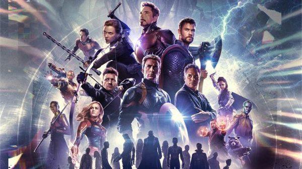 Avengers: Endgame vanaf volgende week te zien op Disney+