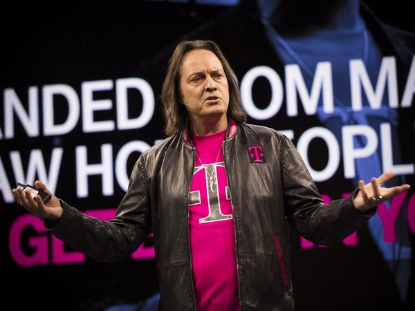 T-Mobile dangles $15 plan, 5G gains, big freebies to get Sprint deal done