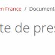 Documentaliste de presse H/F (PARIS 1ER)