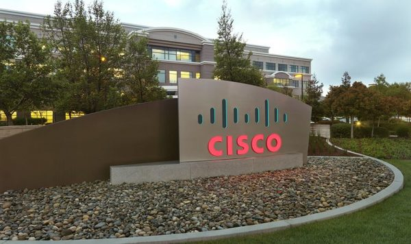 Cisco to Refocus on Small Business