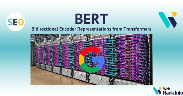 SEO Google : découvrez BERT et son impact en référencement