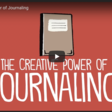 How Student Journals Can Spark Curiosity and Inspire Creativity in the Classroom - John Spencer