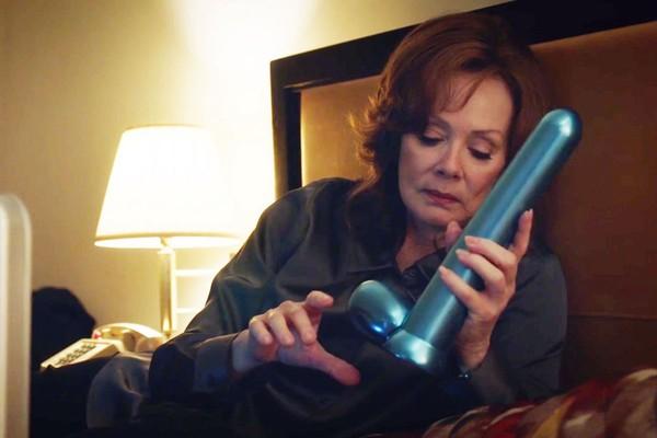 COLUMNA | El vibrador de 'Watchmen' y la sexualidad femenina en las series | Valentina Morillo