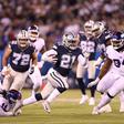 Cowboys-Giants ratings hit ESPN season-high - Sports Media Watch