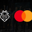 G2 Esports enters League of Legends partnership with Mastercard - Esports Insider
