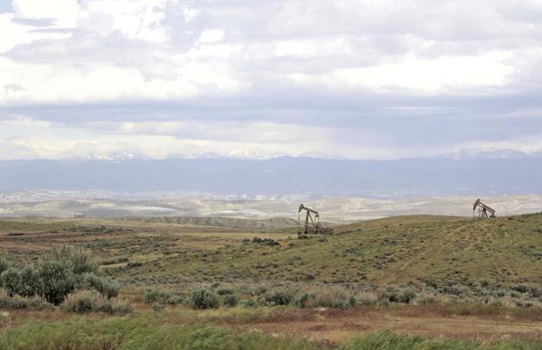 Unpaid taxes plague Johnson County, Wyoming